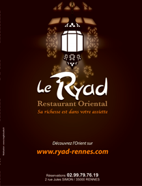 Le Ryad Rennes
