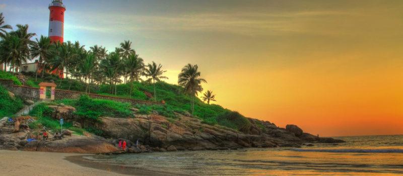 01KovalamBeach&Kerala