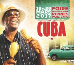 FOIRE CUBA_RENNES_2016