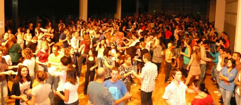 Festival Salsa Bretana 2011