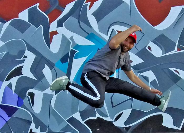 Hip Hop et Street danse