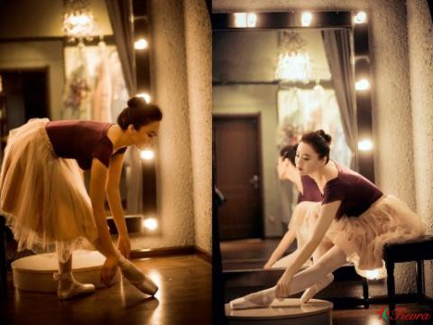 Ballet Fitness Rennes