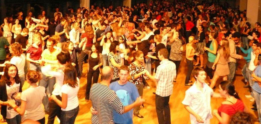 Fievra Salsa Rennes