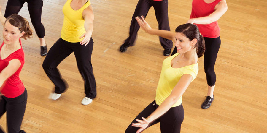 Fievra danse yoga rennes