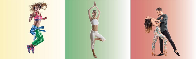 Fievra : cours de danse, fitness et bien-être (yoga, Pilates...) à Rennes